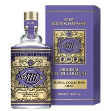 Floral Collection Lilac - Eau de cologne