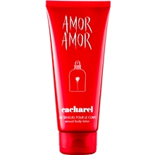Amor Amor - Body Lotion
