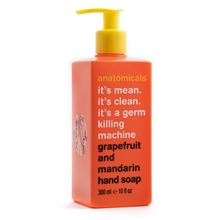 300 ml - Machine Hand Wash Grapefruit & Mandarin
