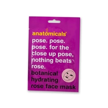 25 ml - Bot Rose Hydrating Face Mask