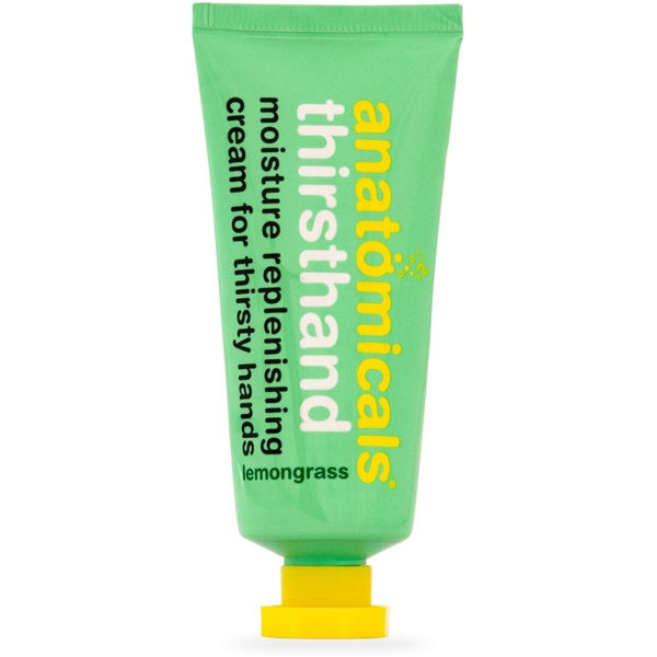 Thirsthand Moisture Hand Cream Lemongrass