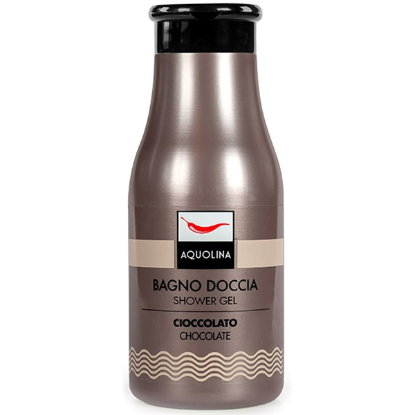 Aquolina Bath Foam Chocolate