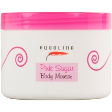 250 ml - Pink Sugar Body Mousse