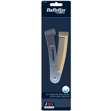 BaBylissMen 794687 3in1 Folding Comb