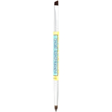 Women Empowderment - Eyebrow/Eyeliner Brush