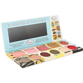 In theBalm Of Your Hand - Face Palette