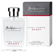 Baldessarini Cool Force Sport - Eau de toilette