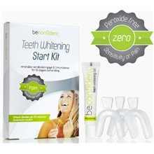 Teeth Whitening Start Kit