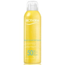 SPF 50 Brume Solaire Dry Touch