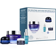 1 set - Blue Therapy Accelerated Cream