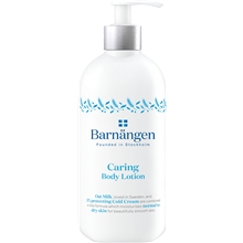 Caring Body Lotion