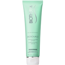 Biosource Purifying Foaming Cleanser - N/C Skin