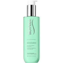 200 ml - Biosource Purifying Cleansing Milk