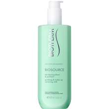 400 ml - Biosource Purifying Cleansing Milk