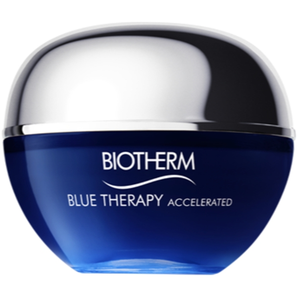 Blue Therapy Accelerated Cream - All Skin Types (Bild 2 von 2)