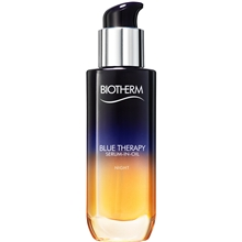 30 ml - Blue Therapy Serum in Oil Night