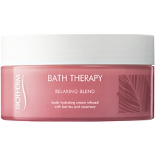 200 ml - Bath Therapy Relaxing Body Cream