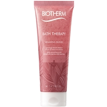 Bath Therapy Relaxing Body Scrub Travel