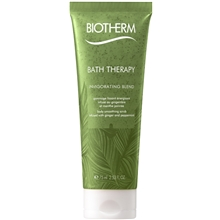 Bath Therapy Invigorating Body Scrub Travel
