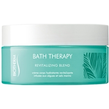 Bath Therapy Revitalizing Blend Body Cream