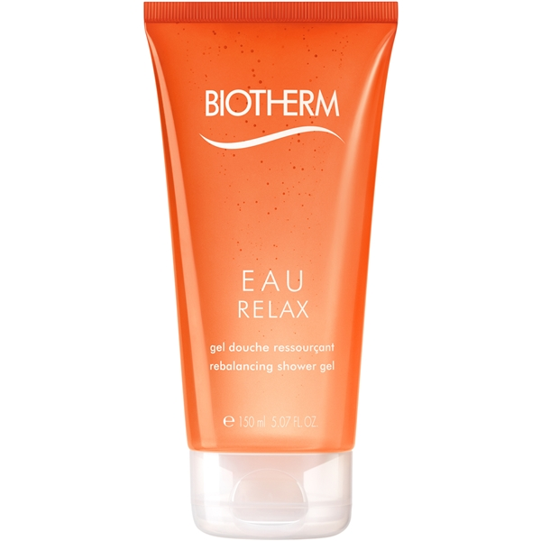 Eau Relax - Shower Gel
