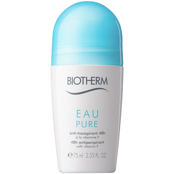 Eau Pure - Deodorant Roll On