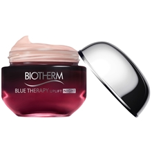 Blue Therapy Red Algae Uplift Night Cream