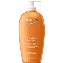 400 ml - Oil Therapy Baume Corps Body Treatment