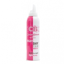 150 ml - Cocoa Brown Night And Day Tan