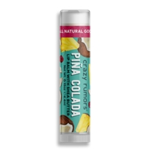 Crazy Rumors Pina Colada Lip Balm