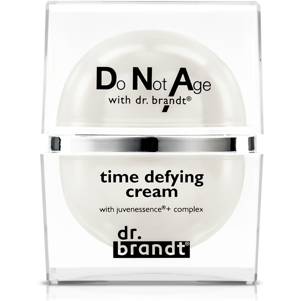 Do Not Age Time Defying Cream