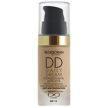 DD Daily Dream Foundation