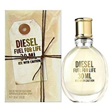 Fuel for Life She - Eau de parfum