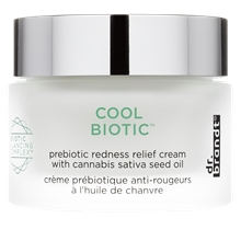 50 gram - Cool Biotic Prebiotic Redness Relief Cream