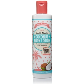 Exotic Beauty Coconut Body Lotion