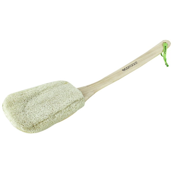 Ecotools Loofah Bath Brush