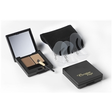Christian Faye Eyebrow Duo Makeup Kit