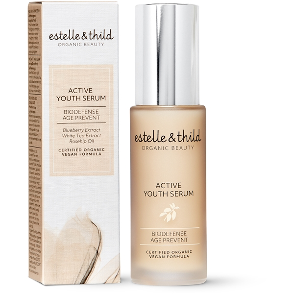 BioDefense Active Youth Serum
