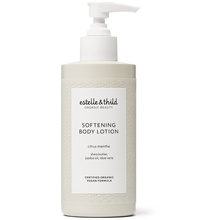 Citrus Menthe Softening Body Lotion