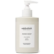 250 ml - Citrus Menthe Hand Soap