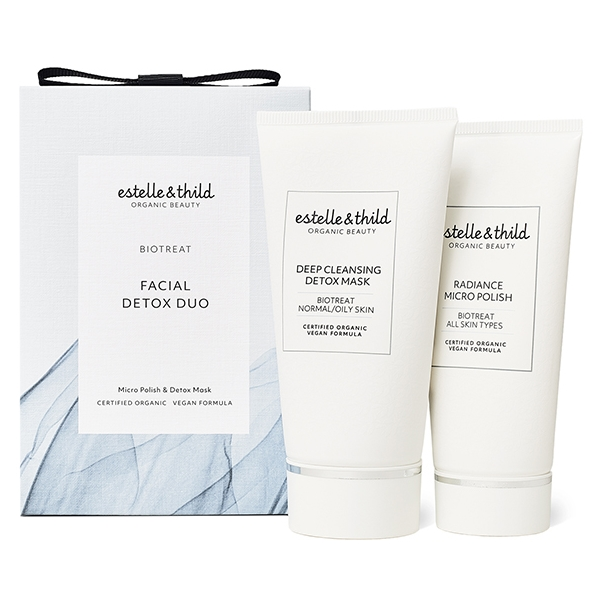 BioTreat Facial Detox Duo (Bild 1 von 2)