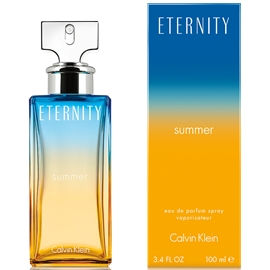 Eternity Summer - Eau de parfum