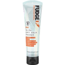 Fudge Blow Dry Aqua Primer