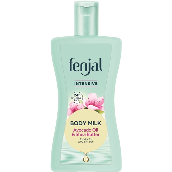 Fenjal Intensive Body Milk