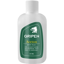 Gripen Aceton - with oil