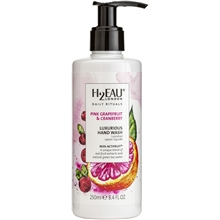 150 ml - Pink Grapefruit & Cranberry Luxurious Hand Wash