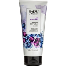 Acai & Blueberry Soothing Body Lotion
