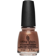 China Glaze Ready to Wear Nail Lacquer