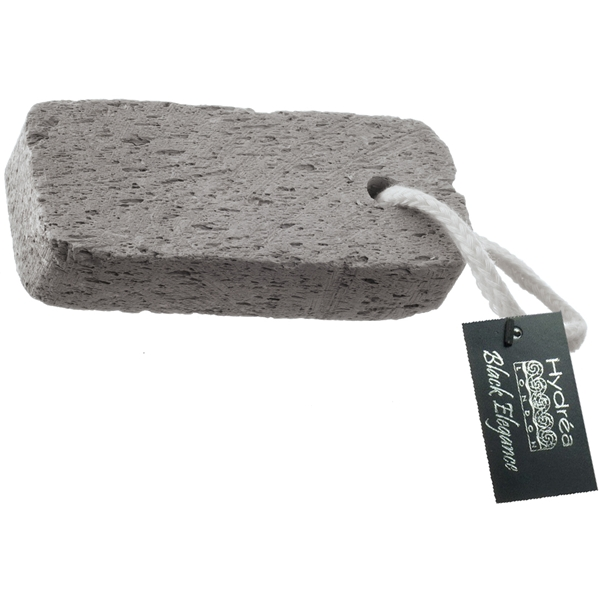 Carved Pumice Stone with Rope (Bild 2 von 2)