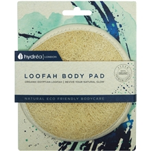 Egyptian Loofah Body Pad